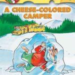 [PDF] [EPUB] A Cheese-Colored Camper (Geronimo Stilton #16) Download