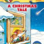 [PDF] [EPUB] A Christmas Tale (Geronimo Stilton Special Edition) Download