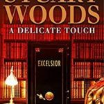[PDF] [EPUB] A Delicate Touch (Stone Barrington, #48) Download