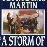 [PDF] [EPUB] A Storm of Swords (A Song of Ice and Fire, #3) Download