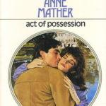 [PDF] [EPUB] Act of Possession Download