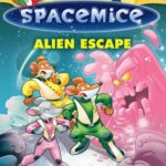 [PDF] [EPUB] Alien Escape (Geronimo Stilton Spacemice #1) Download
