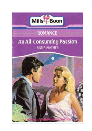 [PDF] [EPUB] An All-Consuming Passion Download by Anne Mather