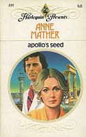 [PDF] [EPUB] Apollo's Seed Download by Anne Mather
