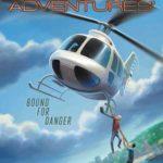 [PDF] [EPUB] Bound for Danger  (Hardy Boys Adventures, #13) Download