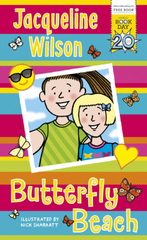 [PDF] [EPUB] Butterfly Beach Download by Jacqueline Wilson