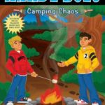 [PDF] [EPUB] Camping Chaos (Hardy Boys Secret Files, #16) Download