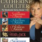 [PDF] [EPUB] Catherine Coulter The Sherbrooke Series Novels 1-5 Download
