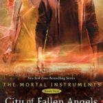 [PDF] [EPUB] City of Fallen Angels (The Mortal Instruments, #4) Download