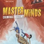 [PDF] [EPUB] Criminal Destiny (Masterminds, #2) Download