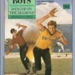 [PDF] [EPUB] Danger on the Diamond (Hardy Boys, #90) Download