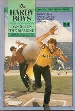[PDF] [EPUB] Danger on the Diamond (Hardy Boys, #90) Download by Franklin W. Dixon