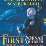 [PDF] [EPUB] First Warning: Acorna's Children (Acorna, #8) Download