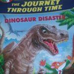 [PDF] [EPUB] Geronimo Stilton The Journey Through Time (Dinosaur Disaster) Download