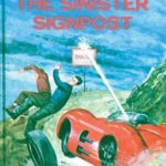 [PDF] [EPUB] Hardy Boys 15: The Sinister Signpost: The Sinister Signpost Download