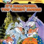 [PDF] [EPUB] It's Halloween, You 'Fraidy Mouse! Download