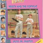 [PDF] [EPUB] Kristy and the Copycat (The Baby-Sitters Club, #74) Download