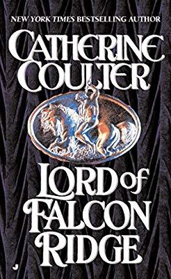 [PDF] [EPUB] Lord of Falcon Ridge (Viking, #3) Download by Catherine Coulter