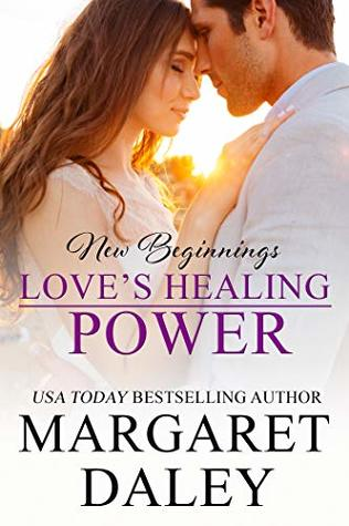 [PDF] [EPUB] Love's Healing Power (New Beginnings Book 1) Download by Margaret Daley