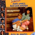 [PDF] [EPUB] Mary Anne's Bad-Luck Mystery (The Baby-Sitters Club, #17) Download
