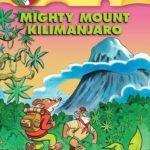 [PDF] [EPUB] Mighty Mount Kilimanjaro (Geronimo Stilton) Download