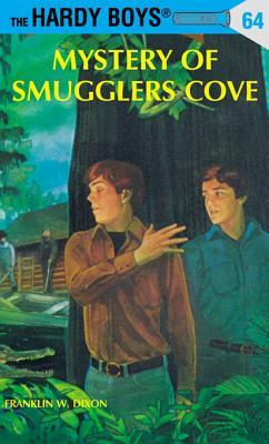 [PDF] [EPUB] Mystery of Smugglers Cove (Hardy Boys, #64) Download by Franklin W. Dixon