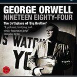 [PDF] [EPUB] Nineteen Eighty-Four. George Orwell Download