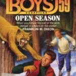 [PDF] [EPUB] Open Season (Hardy Boys Casefiles #59) Download