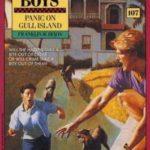 [PDF] [EPUB] Panic on Gull Island (The Hardy Boys, #107) Download