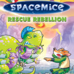 [PDF] [EPUB] Rescue Rebellion (Geronimo Stilton Spacemice #5) Download