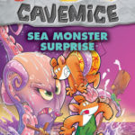 [PDF] [EPUB] Sea Monster Surprise (Geronimo Stilton Cavemice #11) Download