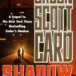 [PDF] [EPUB] Shadow Puppets (The Shadow Series, #3) Download
