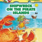 [PDF] [EPUB] Shipwreck on the Pirate Islands (Geronimo Stilton Series #18) Download