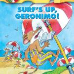 [PDF] [EPUB] Surf's Up, Geronimo! (Geronimo Stilton, #20) Download