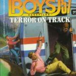 [PDF] [EPUB] Terror on Track (Hardy Boys: Casefiles, #57) Download