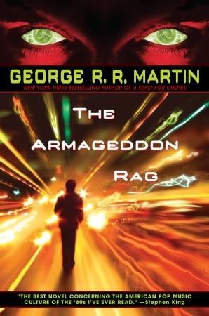 [PDF] [EPUB] The Armageddon Rag Download by George R.R. Martin