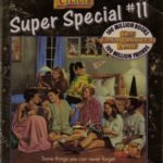 [PDF] [EPUB] The Baby-Sitters Remember (The Baby-Sitters Club Super Special, #11) Download