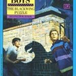 [PDF] [EPUB] The Blackwing Puzzle (Hardy Boys, #82) Download