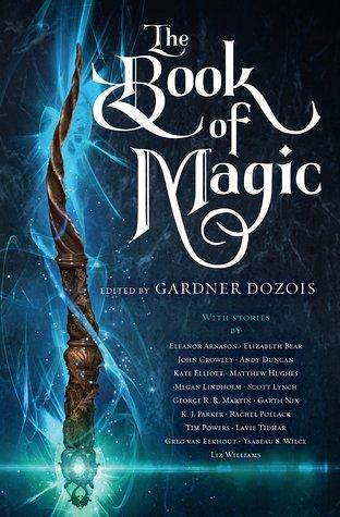 [PDF] [EPUB] The Book of Magic Download by Gardner Dozois