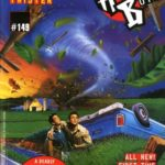 [PDF] [EPUB] The Chase for the Mystery Twister Download