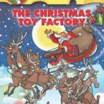 [PDF] [EPUB] The Christmas Toy Factory (Geronimo Stilton #27) Download