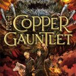 [PDF] [EPUB] The Copper Gauntlet (Magisterium, #2) Download