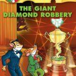 [PDF] [EPUB] The Giant Diamond Robbery Download