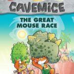 [PDF] [EPUB] The Great Mouse Race (Geronimo Stilton Cavemice #5) Download
