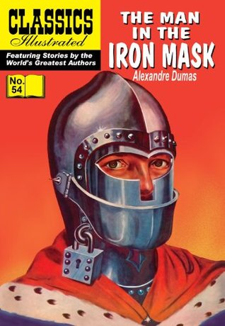 [PDF] The Man in the Iron Mask Download by William B. Jones Jr.