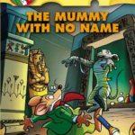 [PDF] [EPUB] The Mummy With No Name  (Geronimo Stilton, #26) Download