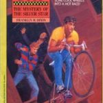 [PDF] [EPUB] The Mystery of the Silver Star (Hardy Boys, #86) Download