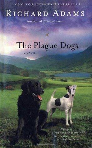 [PDF] [EPUB] The Plague Dogs Download by Richard  Adams