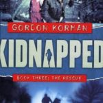 [PDF] [EPUB] The Rescue (Kidnapped, #3) Download