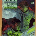 [PDF] [EPUB] The Skyfire Puzzle (Hardy Boys, #85) Download